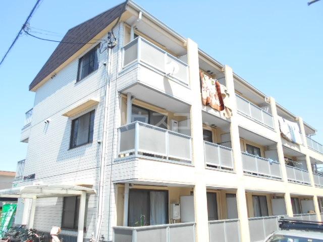 キャッスル聖蹟桜ヶ丘外観写真