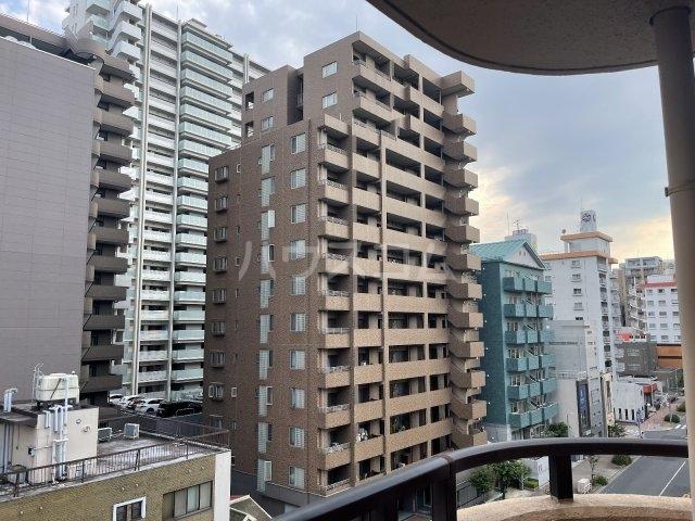 アメニティ泉 7A号室の駐車場