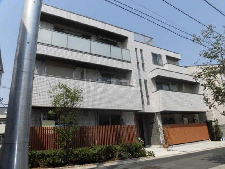 La Luce Komazawaの外観