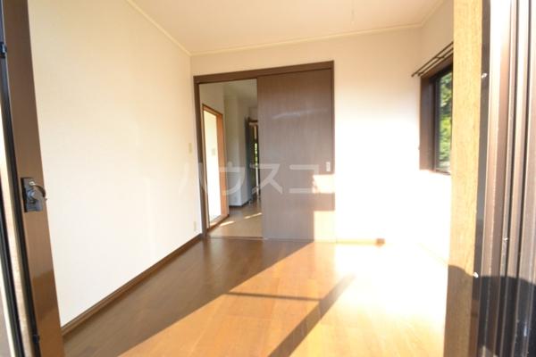 サンハイツⅠ 101号室の居室