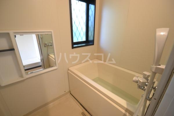 サンハイツⅠ 101号室の風呂