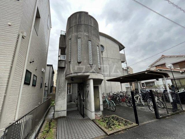 スクエアK 201号室のセキュリティ