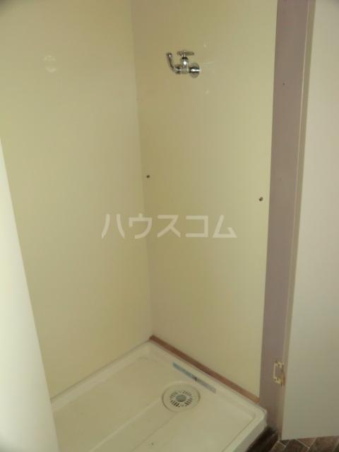 スクエアK 201号室の設備
