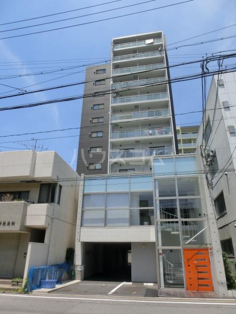 P-SQUARE Shumoku外観写真