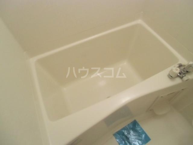 メドラー ウエスト 201号室の風呂
