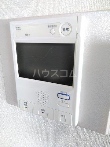 ローズガーデン行徳フィネス 705号室のセキュリティ