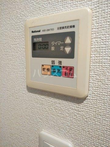 ローズガーデン行徳フィネス 705号室の設備