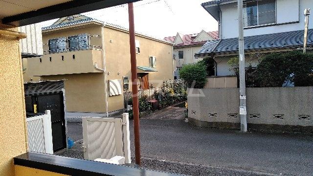 エムシーハイツ 105号室の景色