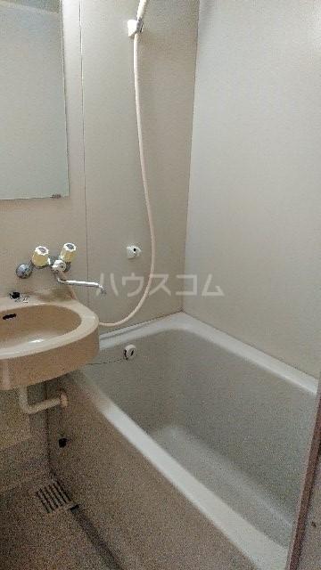 エムシーハイツ 105号室の風呂