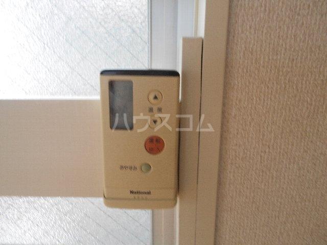植村ビル 403号室のセキュリティ