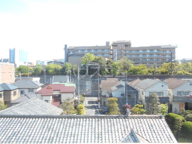 ストークレジデンス・ナカザワ 111号室の景色