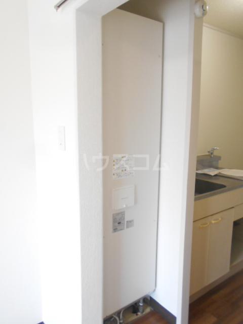 ストークレジデンス・ナカザワ 111号室の設備