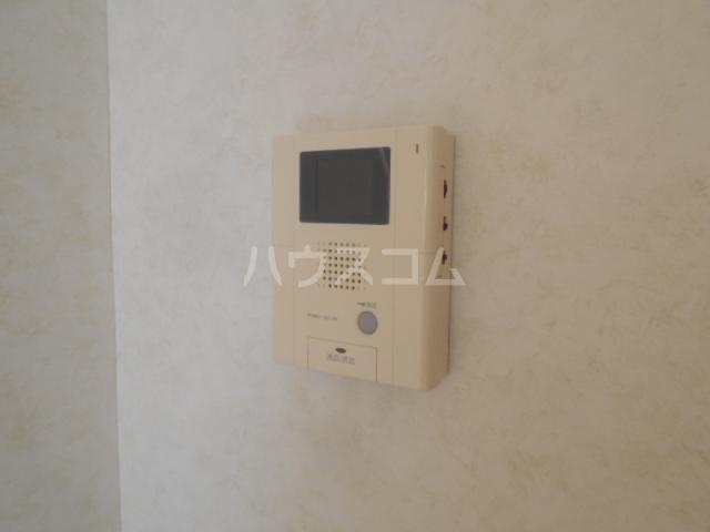 坂井コーポ 208号室のセキュリティ