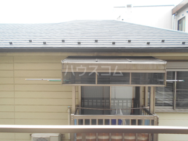 坂井コーポ 208号室の景色