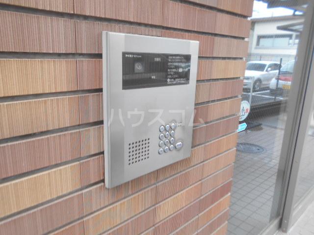 坂井コーポ 208号室の設備