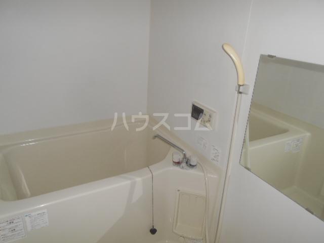 坂井コーポ 208号室の風呂