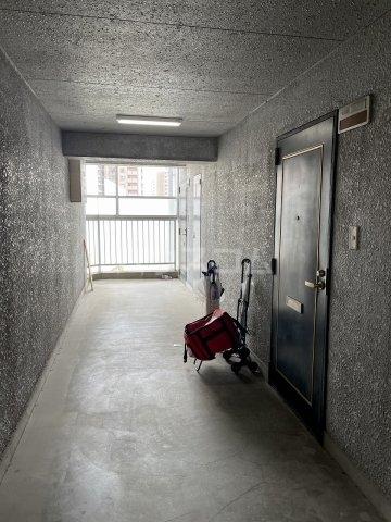 ラ・メゾンエスト 605号室の設備