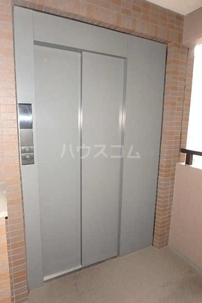 パラディーソ白壁 3B号室のその他共有