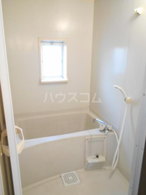 コーポサンテラスⅡ 101号室の風呂