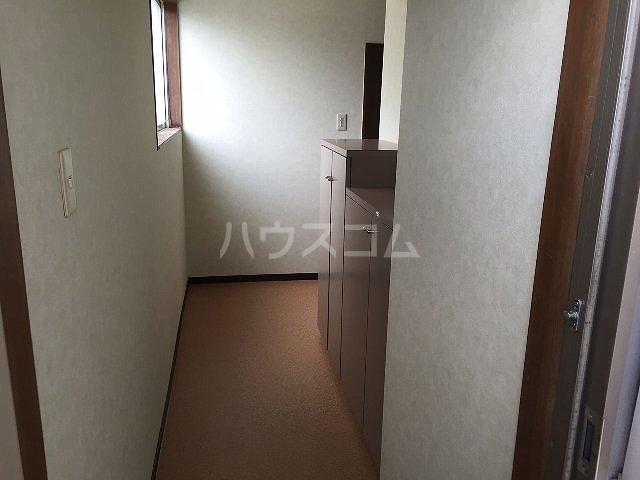 コーポラス改田 S25号室のその他