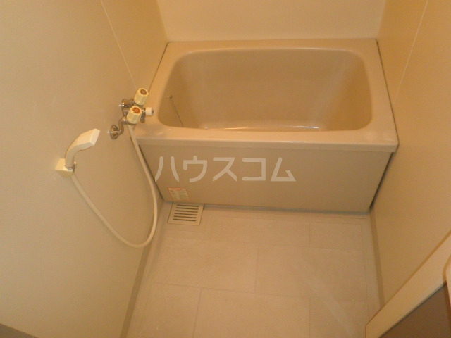 エスポワール辻畑 201号室の風呂
