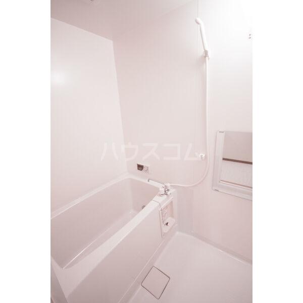 Heartful Verano 303号室の風呂