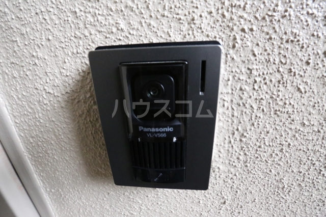 第二フタムラビル 302号室のセキュリティ