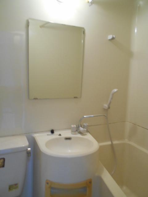 メゾン コリーナ 103号室の洗面所