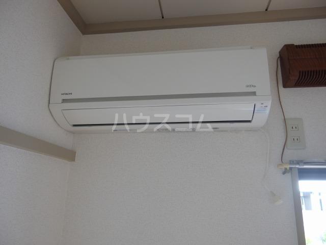 第5スザキハイツ 105号室の設備