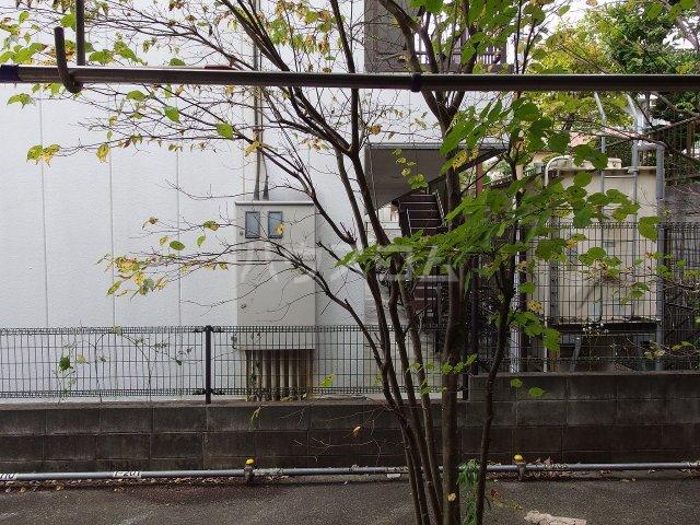 コーポアメニティⅠ 108号室の景色