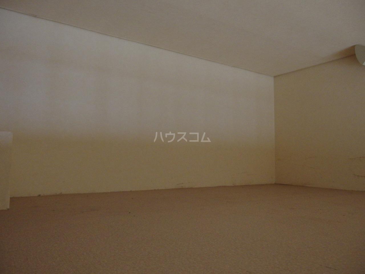 コーポアメニティⅠ 108号室の居室