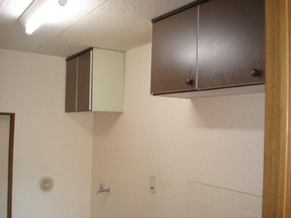 アネックス93 103号室の居室