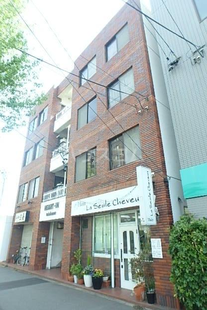 ハートイン徳川園外観写真