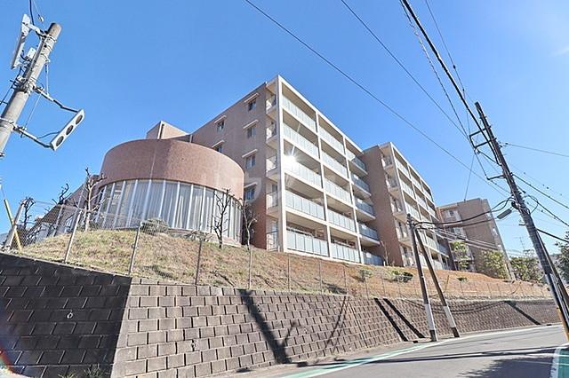 S-FORT横浜青葉台外観写真