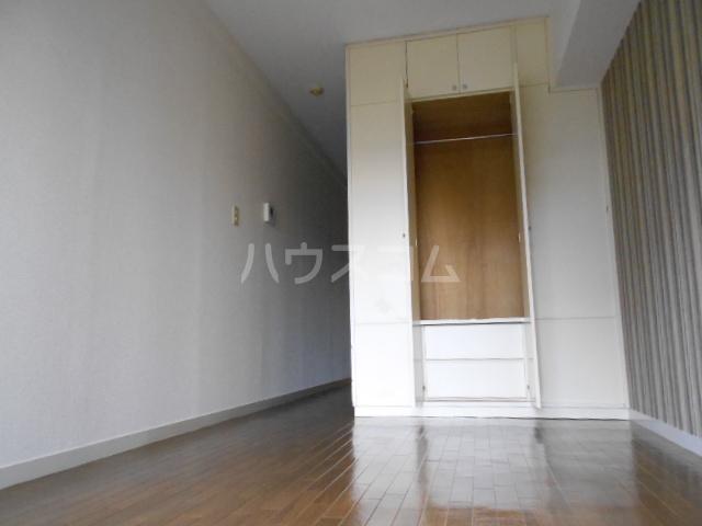 サンクチュアリーフォレスト 603号室のその他