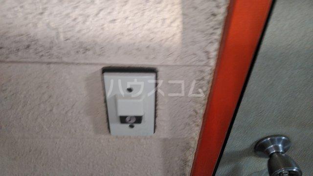 ママハウス 202号室のセキュリティ