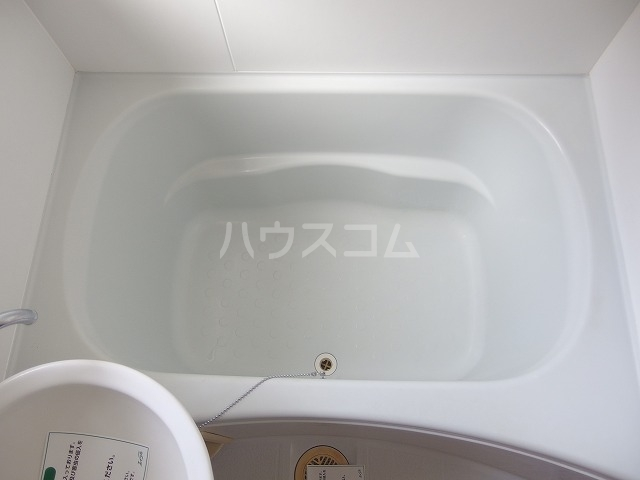 ガーデンビュー石神Bの風呂