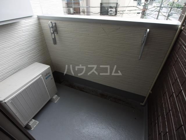 Nアクシズ千種 301号室のバルコニー
