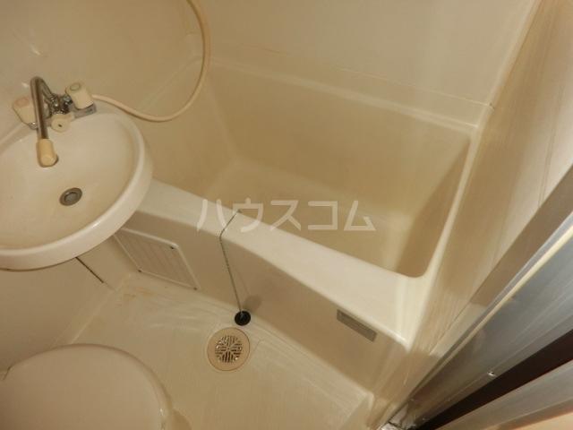 吹上アルタ 310号室の風呂