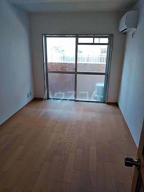 永山フラワーマンション 103号室の居室