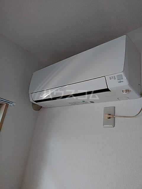 永山フラワーマンション 103号室の設備