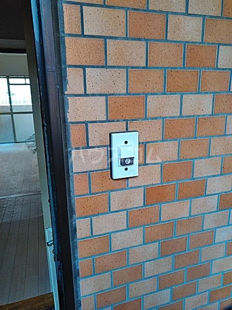 永山フラワーマンション 103号室のセキュリティ