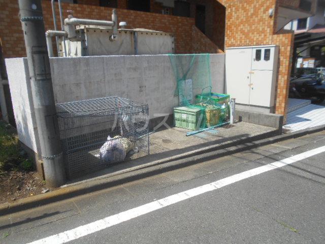永山フラワーマンション 103号室のその他共有