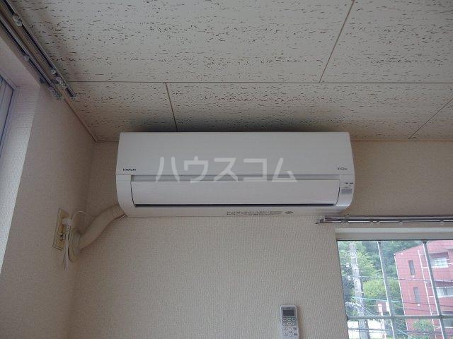グレース桜ヶ丘 101号室の設備