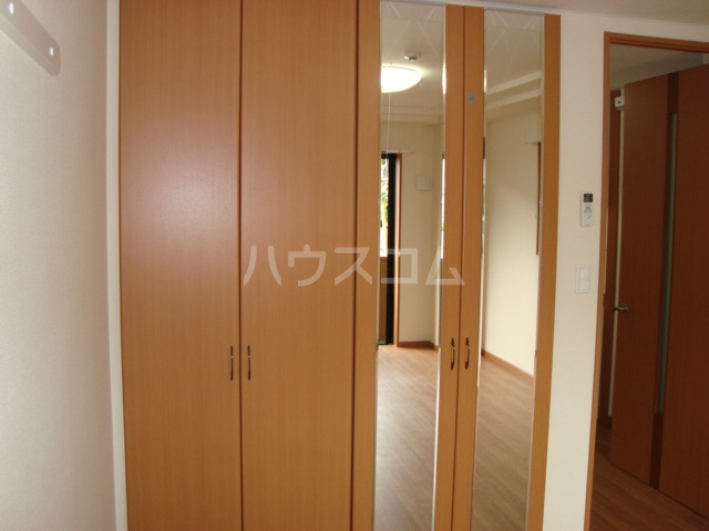 リヴィエール 101号室の設備