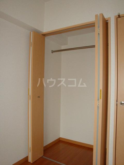 AXIS 301号室の収納