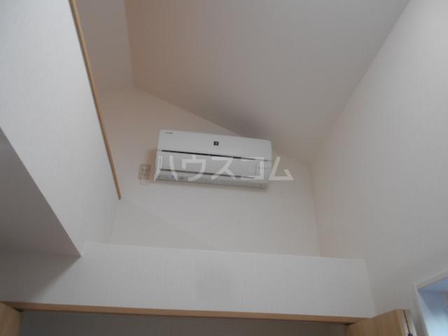 コーポICHIDAI 202号室の設備