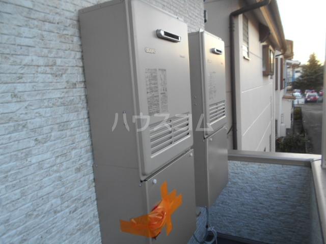コーポICHIDAI 202号室のその他共有