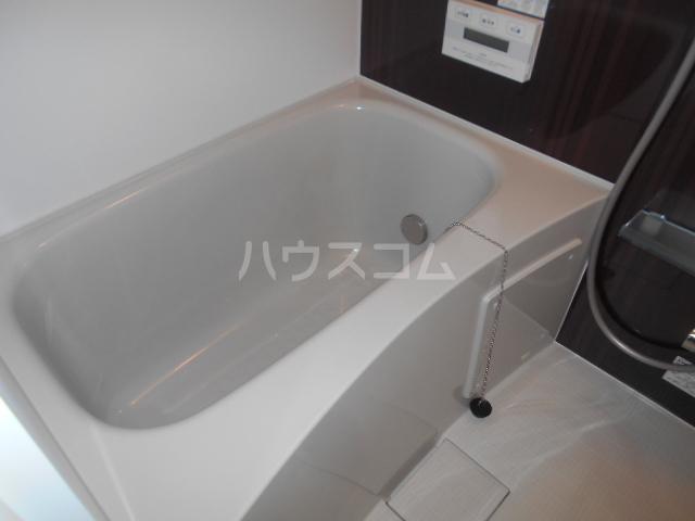 コーポICHIDAI 202号室の風呂