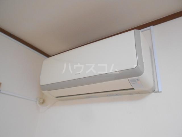大塚アパート 5号室の設備